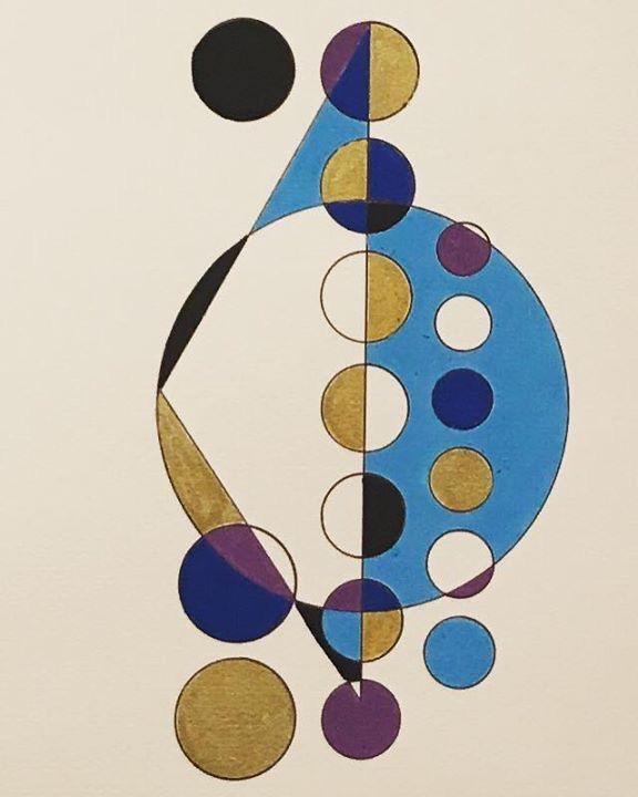 Mediterraneo, Claudio Venturini, Il giovane artista